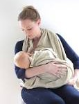 Snoob, The Stylish Breastfeeding Scarf