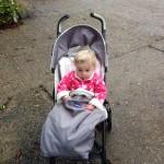 Chicco LiteWay Stroller Grey