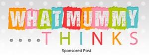 whatmummythinks-sponsored post