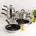 Win a ProCook Gourmet Steel Cookware 6 Piece Set (RRP £318)