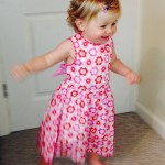 Don't want to drag your little one round the shops? Try House of Fraser Online!