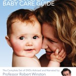 Win The Essential Baby Care Guide DVDs worth £19.99.