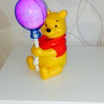 Winnie the Pooh Balloon Lightshow and Lullabies