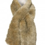 Win a Faux Fur Vintage Inspired Scarf from Danilo Gabrielli Worth £140