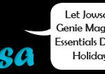 Jowsa the Nappy Genie