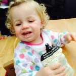 'Suckies' the gourmet yoghurt for kids Review and Competition