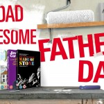 Win a Fantastic Father's Day DVD bundle with 4DVD
