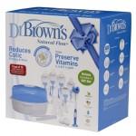 Dr Brown's Newborn Starter Kit worth £45.95