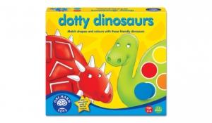 dotty dino