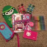 Smiggle – the perfect stationary stocking fillers!!