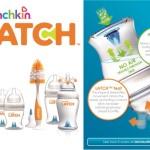 Win a Latch Newborn Starter Set!