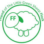 Discount Code – The Little Green Sheep