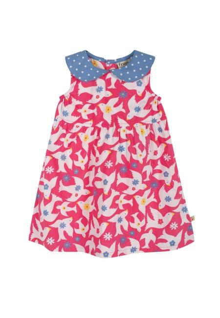 polly pary dress