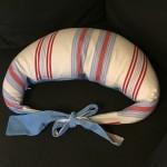 Thrupenny Bits Breastfeeding Pillow