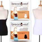 Breastvest review and giveaway!