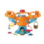 Review: Fisher Price Octonauts Octopod Playset