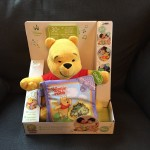 Tomy – Listen and Discover with Pooh
