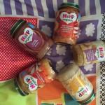 Review: HiPP Organic Baby Food