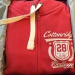 Cottonridge Club Hoodie: Review