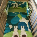 toTs bedding set review