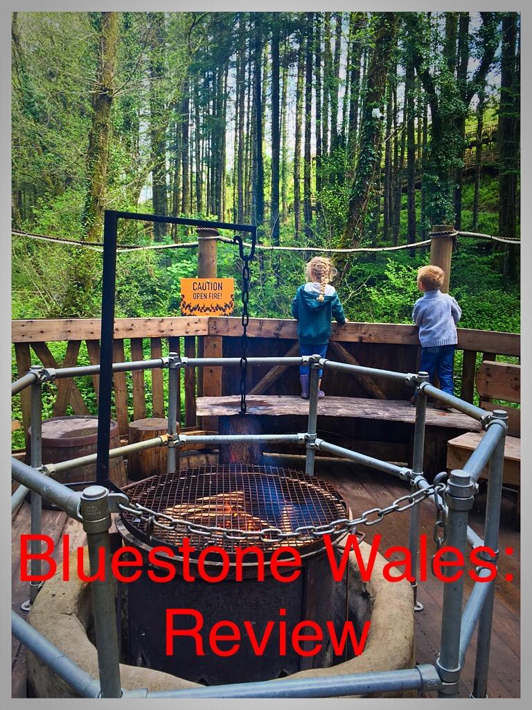 Bluestone Wales Review