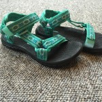 Teva Hurricane 3, Girls' Hiking Sandals
