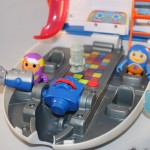 Go Jetters Jet Pad Headquarters: Review