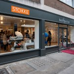 Stokke and Back in Action  Event