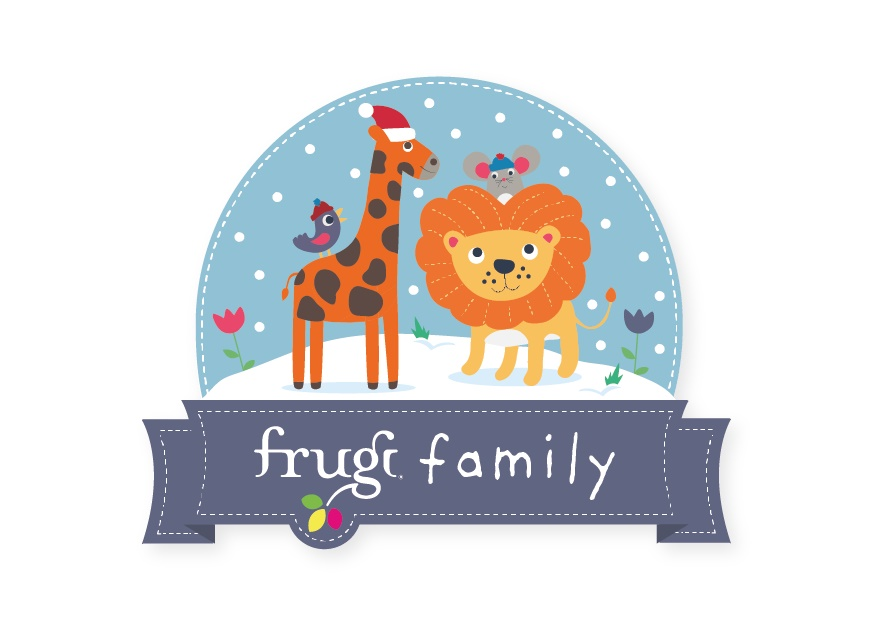 Frugi Family Christmas Surprise Review What Mummy Thinks