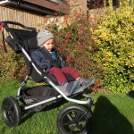 Mountain Buggy Urban Jungle: Review