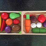 Bigjigs Play Patrol – Cutting Veg Crate and The Fruit Crate: Review