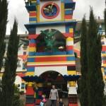 Legoland Hotel Deals – just £99 for 4!