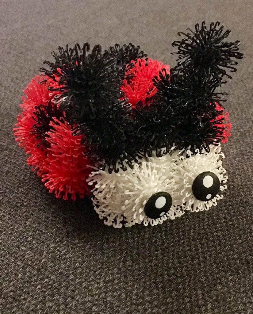 Ladybug Bunchems