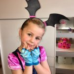 Disney Vampirina Boo-tiful Dress