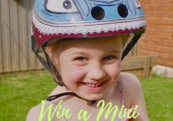 Mini Hornit Lid : Review and Giveaway