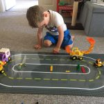 Strictly Briks Baseplates Review