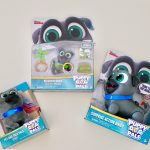 Fab Fun with Puppy Dog Pals Toys