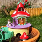 My Fairy Garden – Fairy Light Garden