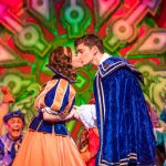 Snow White Panto is here … Oh no it isn't … Oh Yes it is!