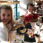 The Wycombe Swan Restaurant : Review