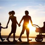 Don't Panic! Holiday Tips for New Mums