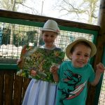 AD Paradise Wildlife Park Review- Hertfordshire
