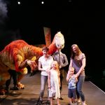 Dinosaur World Live : Review