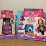 Go Glam Nail Stamper : Review
