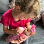 Luvabella Newborn Doll : Review