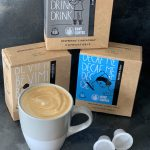 RAVE Coffee Pods : Review