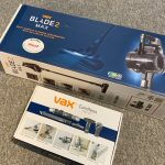 AD Vax Blade 2 Max : Review