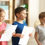 Why are Drama Lessons so Important for Children?