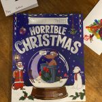 Horrible Histories Horrible Christmas Giveaway