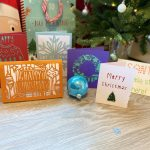Make your own Christmas Cards with Font Bundles